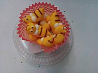 """Украшение для торта набор """"Пчёлы"""""""