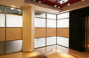 Комбинированные офисные перегородки, изготовление и монтаж, фото 4