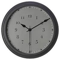 """ИКЕА """"ВИСШАН"""" Настенные часы, 30см., фото 1"""