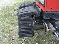 Груз передний МТЗ 20 кг, фото 1