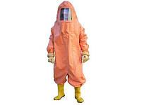 Костюм химической защиты «РЯТУВАЛЬНИК»