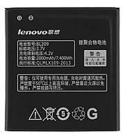 Аккумулятор Lenovo A516/BL209 1800 mAh