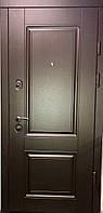 Двери входные DT96 трехконтурная полотно 96мм