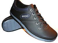Мужские кроссовки Ecco (К-10)