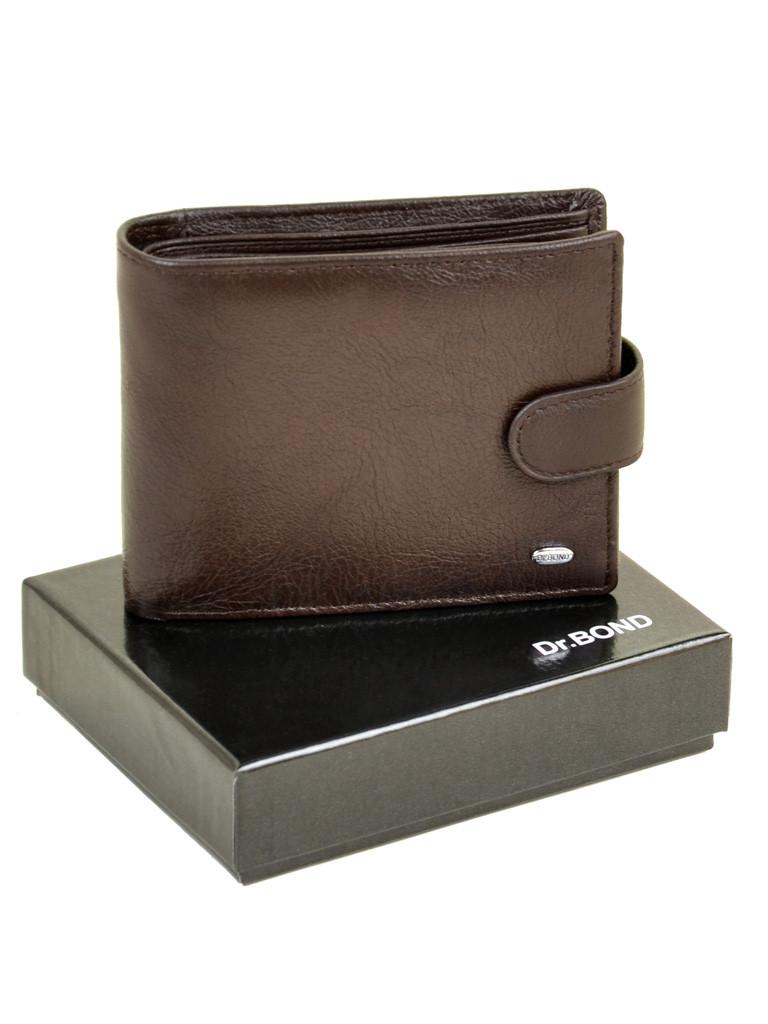 6e967ba2d8fa Модный мужской кошелек из кожи Dr. Bond Classik: продажа, цена в ...