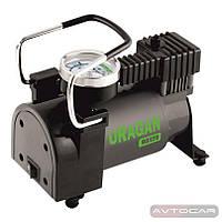 Компрессор автомобильный URAGAN 90120 37 л/мин