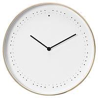 """ИКЕА """"ПАНОРЕРА"""" Настенные часы, 24 см."""