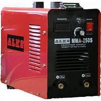 Сварочный инвертор ALKS MMA 250S, фото 1