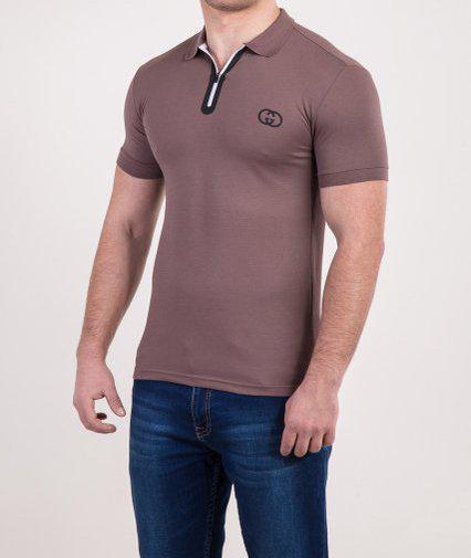 Мужская футболка ПОЛО оптом, фото 1