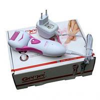 Электрическая роликовая пилка Gemei 3065