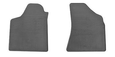 Резиновые коврики в салон Volkswagen Passat B4 1993- (ПЕРЕД) (Stingray