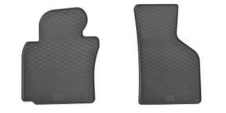 Коврики в салон Передние Stingray для VW Passat CC 2008-