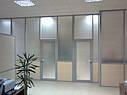 Офисные перегородки, изготовление и установка, фото 5