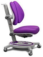 Детское кресло Mealux Stanford Duo Фиолетовый