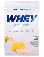 Allnutrition Whey Protein 900 g (Banana)