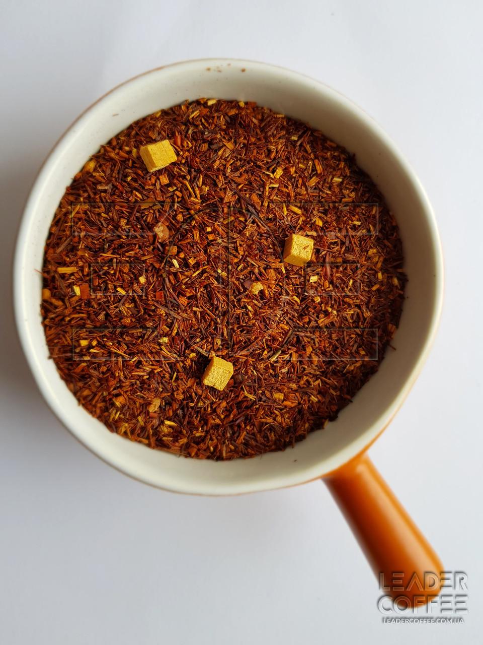 Чай Ройбуш карамель, 1кг