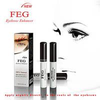 Эмульсия для укрепления и роста бровей FEG Eyebrow