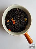 Чай черный черничный йогурт, 1кг