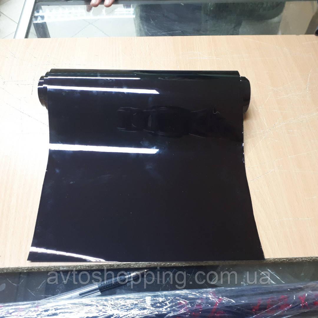 Пленка Тонировочная Guard 25 cм 1 метр,15% пленка для тонировки стекол. Антицарапка