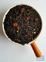 """Чай черный """"Земляника со сливками"""", 1кг"""