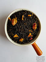 """Чай черный + зеленый с кусочками абрикоса и манго """"1002 ночь"""", 1кг"""