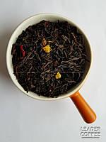 Чай черный с кусочками ананаса и манго, 1кг