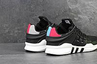 Кроссовки мужские Adidas Equipment ADV 91-17 черно-белые