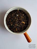 """Чай зеленый с кусочками клубники и белого шоколада """"Шоколадная Феерия"""", 1кг"""