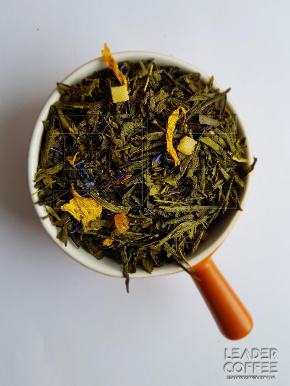 """Чай зеленый Сенча """"Текила"""", 1кг"""