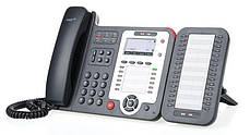 IP-телефон Escene ES320N, фото 3