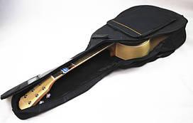 Сумка-рюкзак, чехол под гитару