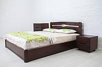 """Кровать деревянная """"Каролина"""" c подъемным механизмом (серия Мария)  Микс Мебель, фото 1"""