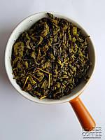 Чай зеленый цейлонский с Саусепом, 1кг