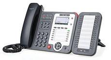 IP-телефон Escene ES320PN, фото 3