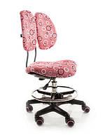 Детское кресло Evo-kids Simba Розовый