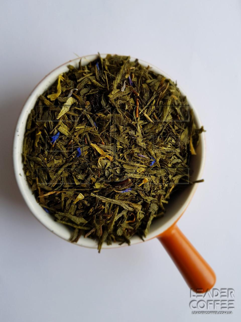 """Чай зеленый Сенча """"Брызги Шампанского"""", 1кг"""