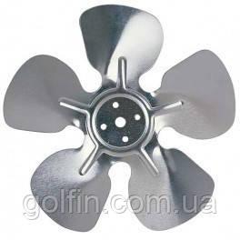 Крыльчатка  мотора вентиляторов d170 S28