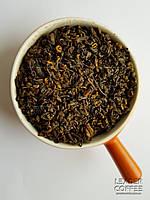 Чай красный китайский Красная Улитка, 1кг