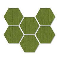 "Нож Sizzix для пэчворка - Hexagons, 3/4"" Sides, 658316"