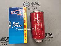 Фильтр топливный №1 тонкой очистки FAW 3252 (CA6DL1-31 7.7L), фото 1