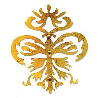 Нож для вырубки Sizzix - Ornamental Crest , 657737