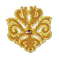 Нож для вырубки + тиснение - Baroque Icon , 657741