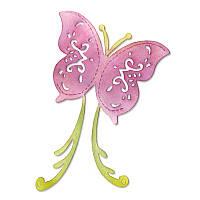 Нож для вырубки Sizzix - Butterfly , 658062