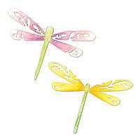 Нож для вырубки Sizzix - Dragonflies , 658063