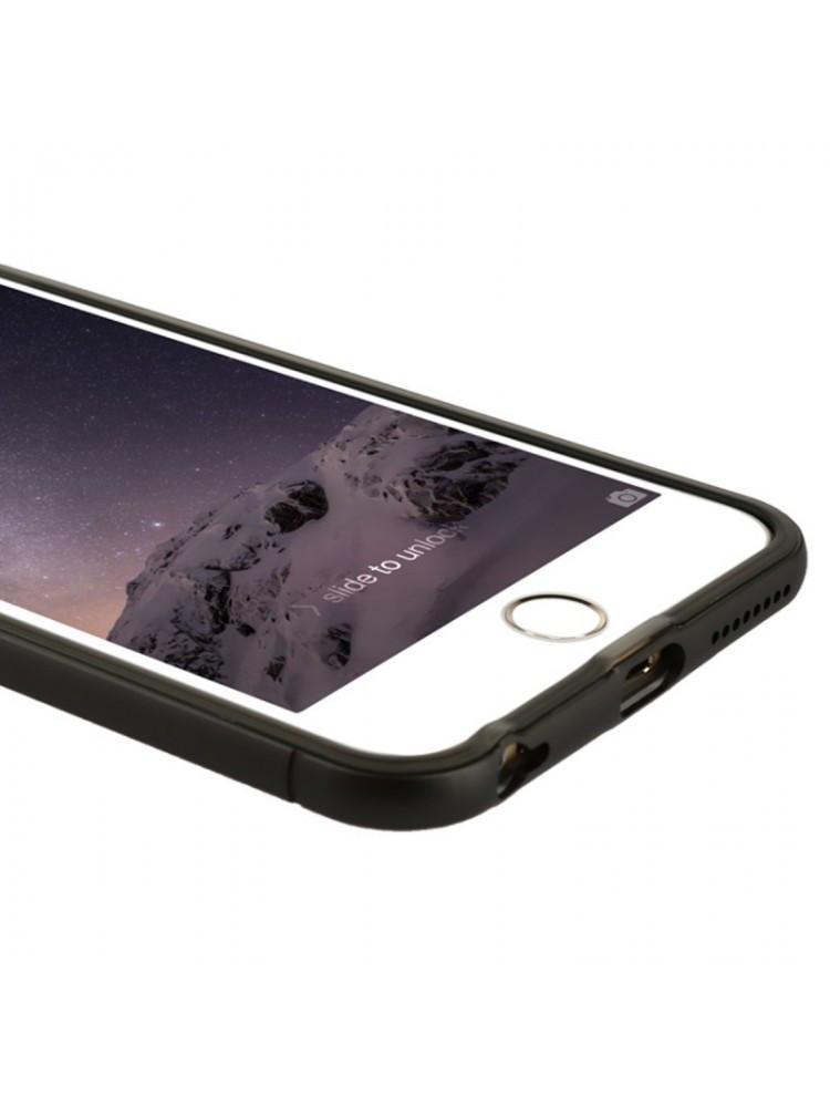 Металлические бампера на айфон 6 plus