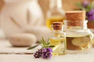 Аромамассаж тела с натуральными эфирными маслами (1-1,5 часа)