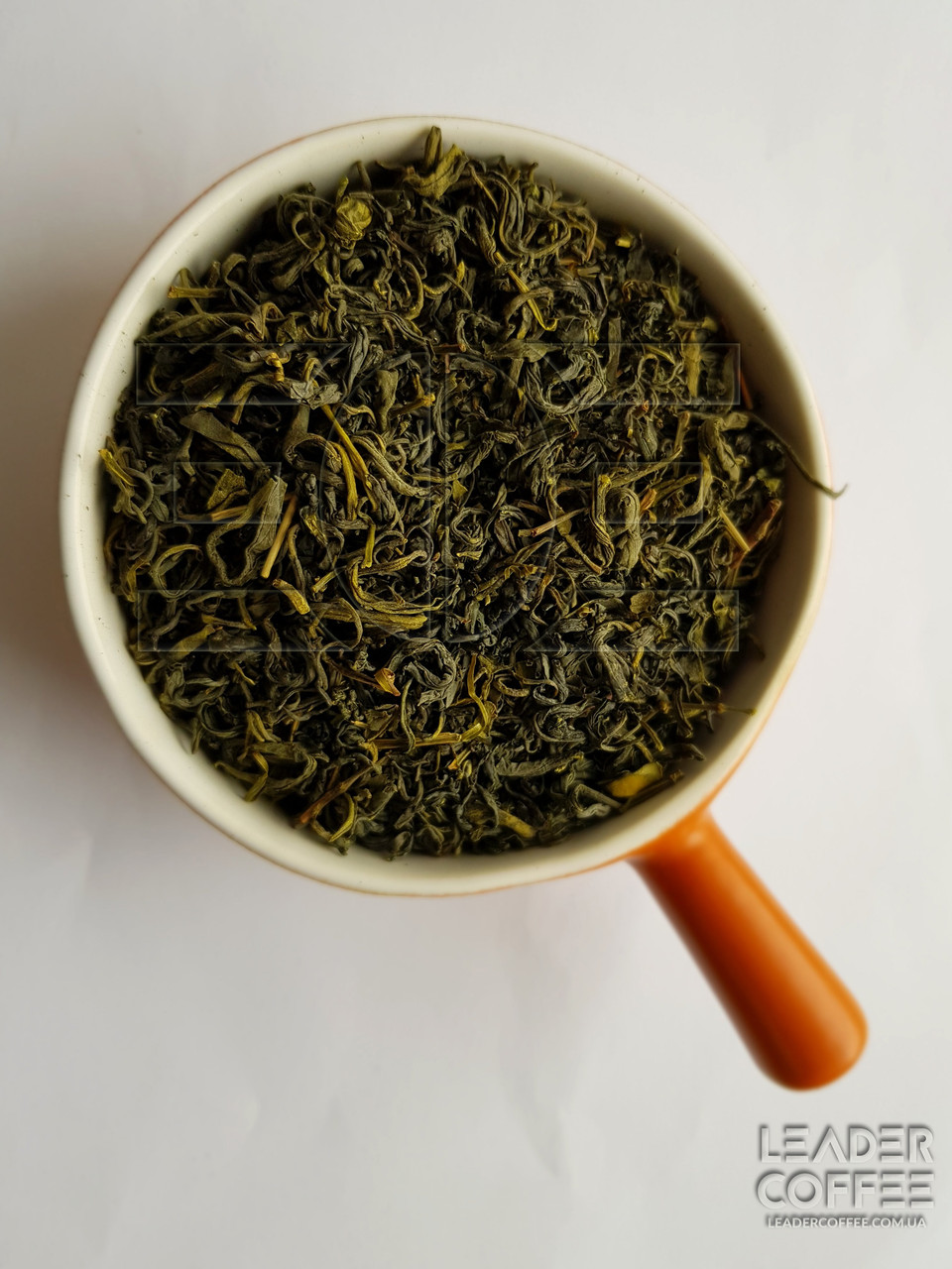Чай китайский зеленый Мао Фенг, 1кг