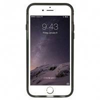 Бампер с накладка Baseus Golden для iPhone 6+/6S Plus, фото 1
