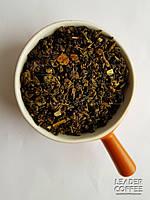 Чай зеленый Улитка с манго, 1кг