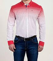 Рубашка однотонная Enrico Rozzi 701